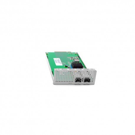 Cisco Meraki 2 x 10 GbE SFP+ Interface Module para MX400 y MX600