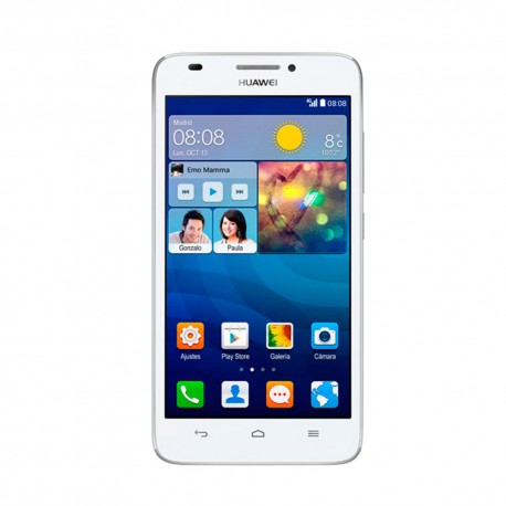 Huawei Ascend G620S Blanco